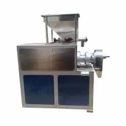 Automatic Cheese Balls Puff Extruder Machine