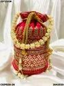 Ethnic Designer Potli Bag