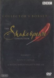 English Shakspear Video CD''s