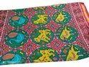 Handloom Party Wear Semi Patola Silk Saree, Handwash And Machine Wash, 5.5m (with Blouse Piece)