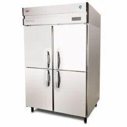 Four Door Commercial Freezer