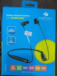 Zebronic Symphony Headphone