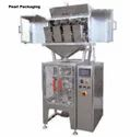 pulses and grains packing machine