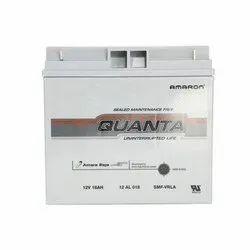 Amaron Quanta Battery 12v 18ah