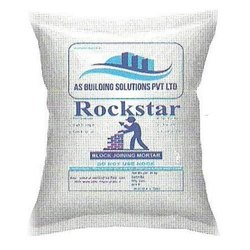 Rockstar Block Adhesive