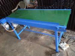 Flat Belt Conveyor System