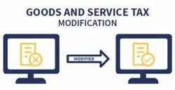 5-10 Days GST Registration Modification Service