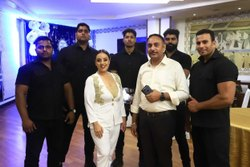 01 Male And Female Executive Security Services, Jaipur