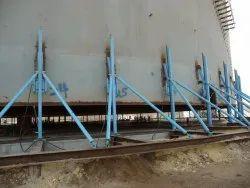 Tank Bottom Lifts