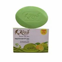 GREEN APPLE WITH LIME SOAP