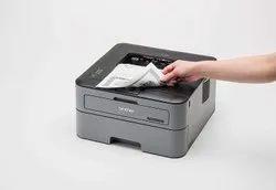 HL-L2321D Compact High Speed Laser Printer With Duplex