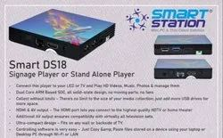 Smart DS18  ( Android Box)
