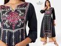 Ladies Khadi Suit