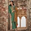 Fancy Embroidery Disigner Salwar Suit