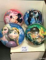 disney toy ball