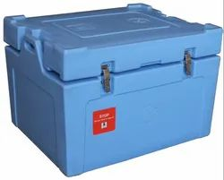 6.5 litres Cold Box with 14 Ice Packs
