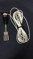 Glass pH sensor
