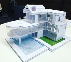 Architectural Model Making Service
