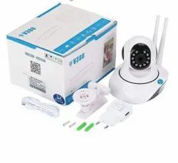 2 MP Day & Night V380 Smart Wifi Camera, For Indoor Use