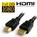 AX-608 HDMI 19pin Male Gold Plated Cable (1.5mtr)