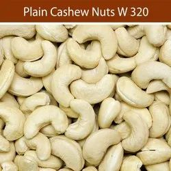 Raw Natural W320 Cashew Nut, Packaging Size: Loose