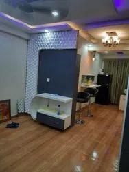Vinyl Flooring Services, For Indoor
