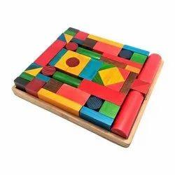 Skola Toys Building Blocks (Age 4+)