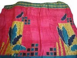 Designer Printed Rayon Fabric, Width: 44 Inch