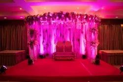 Jaimala Stage Decoration Services, in Pan India
