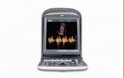 KIRAN SonoRad K9 VET Ultrasound Machine