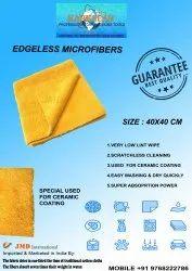 Edgeless Microfiber 40 X 40 400 GSM