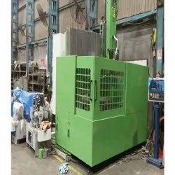 Industrial Machine Enclosure