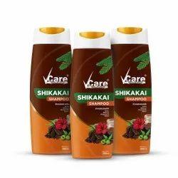 Vcare Shikkakai Shampoo, 200 mL