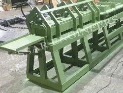 650 Grams Coir Pith Making Machine