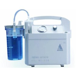 Accura Suction Aspirator, For Hospital, Model Name/Number: Ms-dura