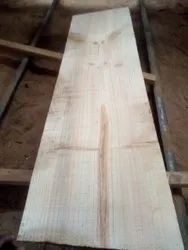 Brown Sawn Pine Wood, For Furniture, Thickness: 3 Inch