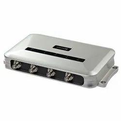 Port Integrated UHF Reader