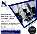 Aluminium Tubes
