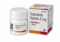 JAKURA 5MG - Tofacitinib Tablet 5mg