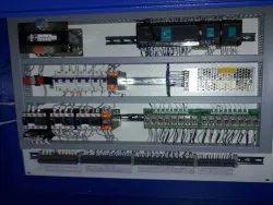 Hydro Pneumatic Control Panel