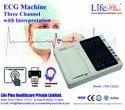 LPM-1203 C ECG Machine