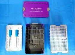Large Fragment Orthopedic Instruments Set