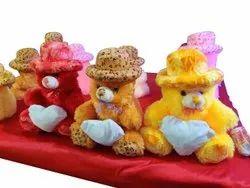 12 Inch Customized Teddy Bear