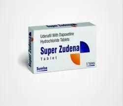 Super Zudena