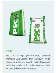 Lafarge Novoco PSC Cement