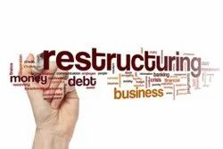 Npa Loan Restructuring Advisory And Funding for Min 2 Crore and No upper limit Based Funding