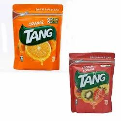 TANG Energy Drink, Packaging Size: 500g, Packaging Type: Packet