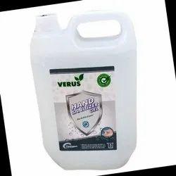 Verus Hand Sanitizer Gel