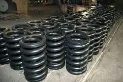 Carbon Steel & Stainless Steel Industrial Springs