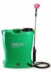 GREEN AGRICULTURE SPRAYER 16L CAPACITY